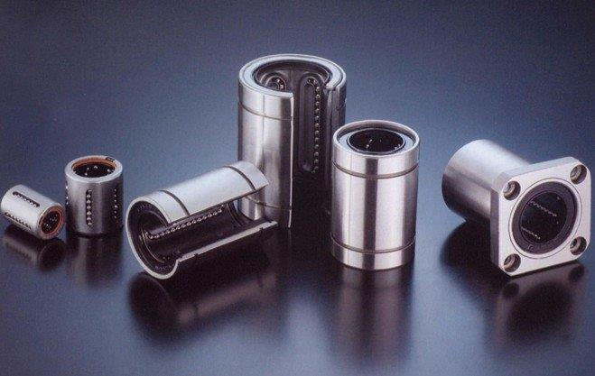 Linear Motion Bearing Distributors Incorporated
