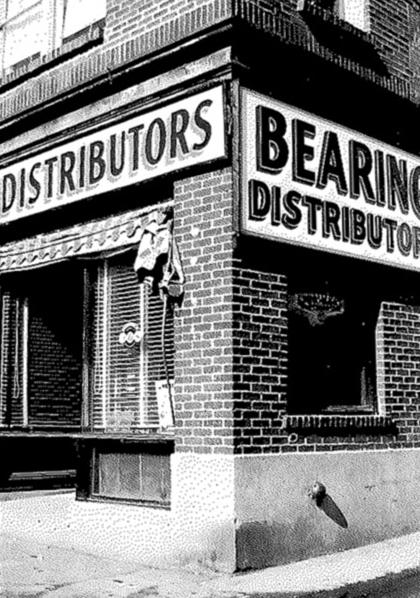 Bearing Distributors, Inc.