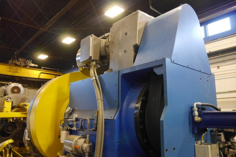 simmons machine tool